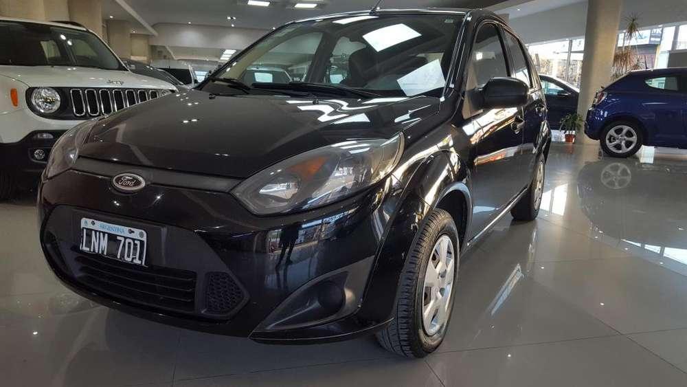 Ford Fiesta  2012 - 97500 km