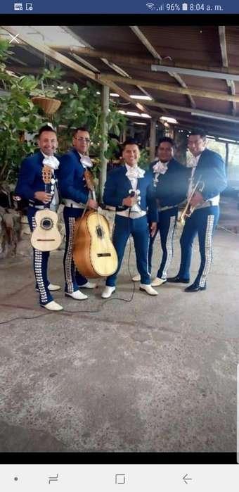 Mariachi Economicos Show Juvenil