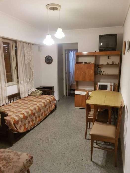 Alquiler Temporario Departamento 2 ambientes en Mar del Plata