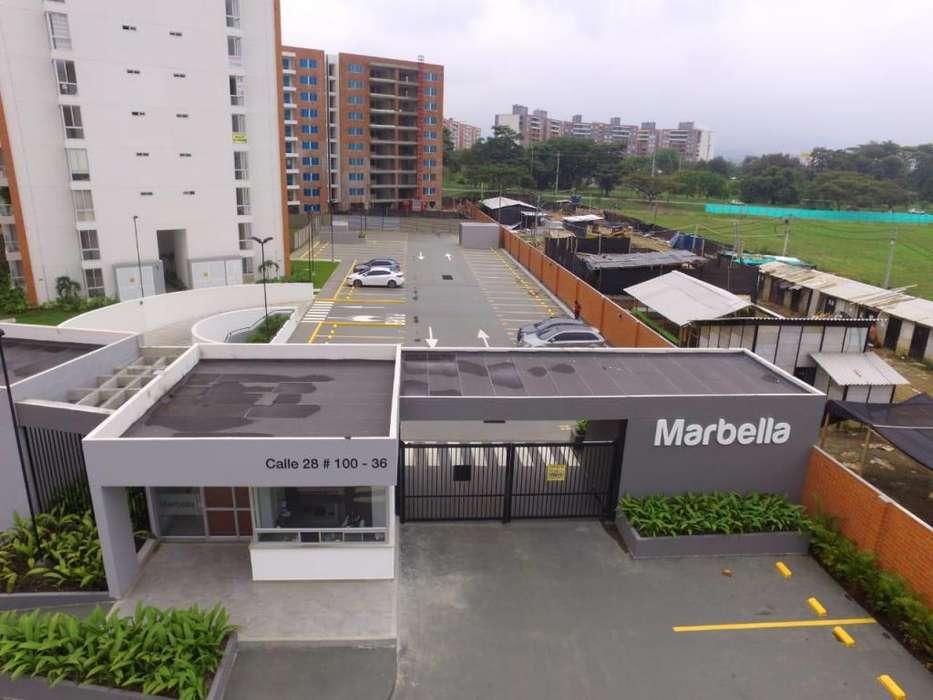 Magnifico apartamento en La Unidad Residencial Marbella
