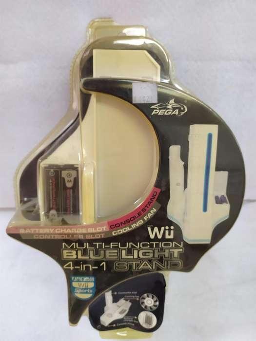 Base para Nintendo Wii