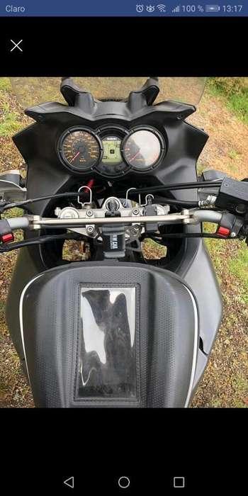 Moto Suzuki Vstrom 650 Doble Propósito