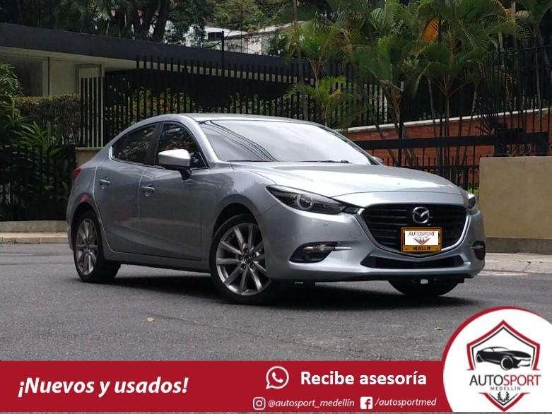 Mazda Mazda 3 2018 - 21980 km
