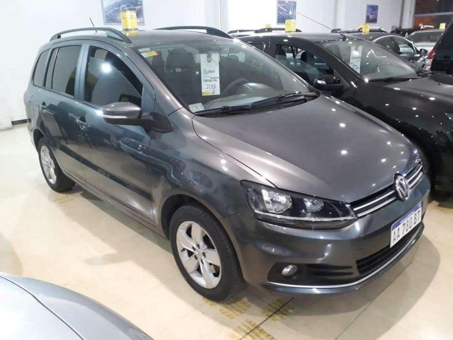 Volkswagen Suran 2016 - 39000 km