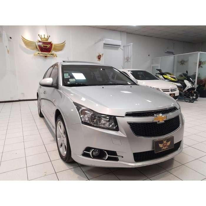 Chevrolet Cruze 2012 - 69000 km
