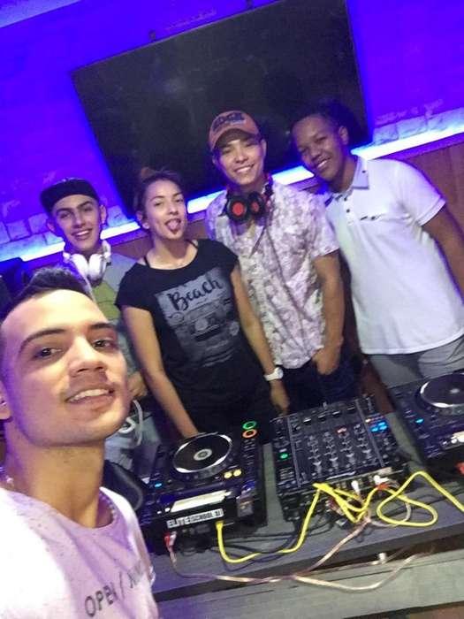 Curso Dj Y Produccion Musical Bucaramanga
