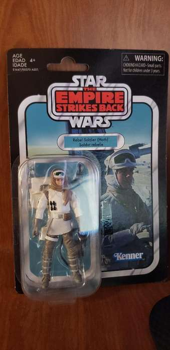 Star Wars Rebel Soldier Hot Vintage