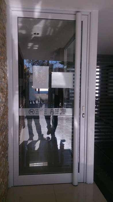 fabrica aberturas <strong>aluminio</strong> ventana de abrir oferta muestras