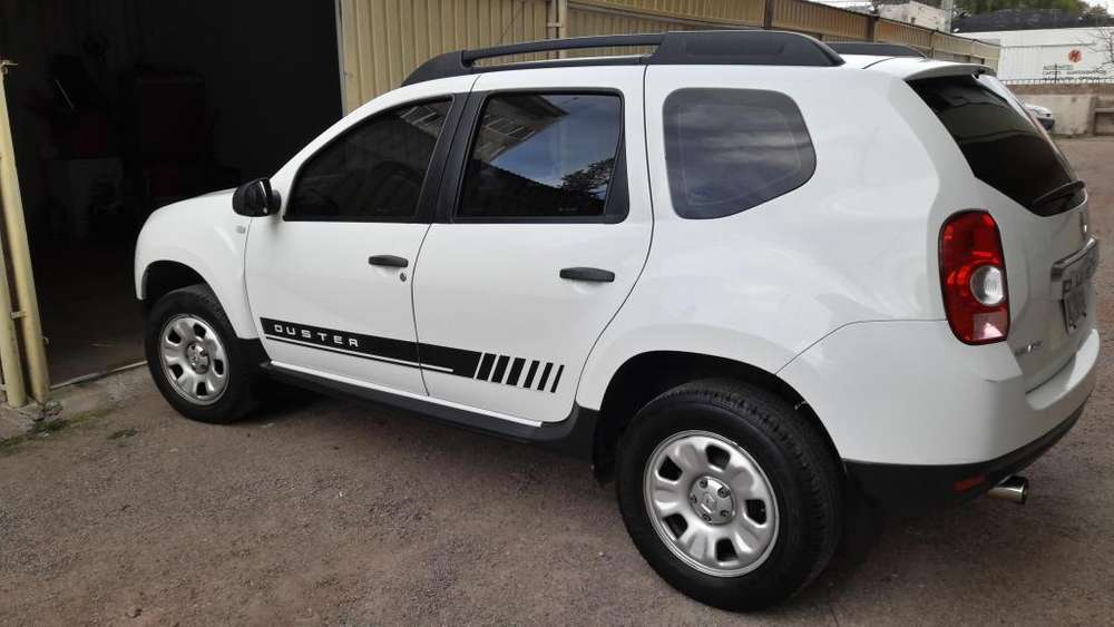 Renault Duster 2012 - 150000 km