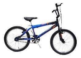 Vendo bicicleta cross en buen estado