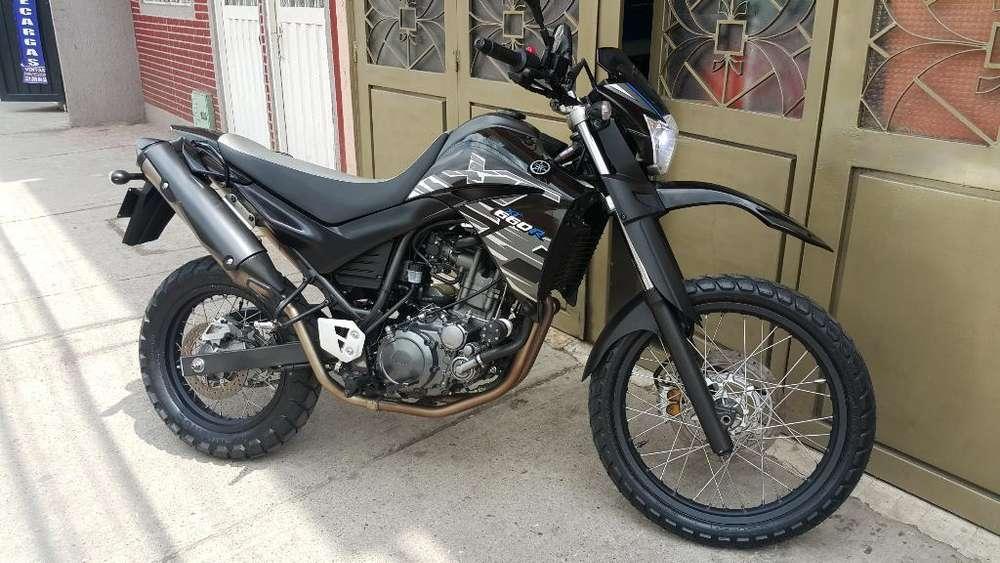 Xt660