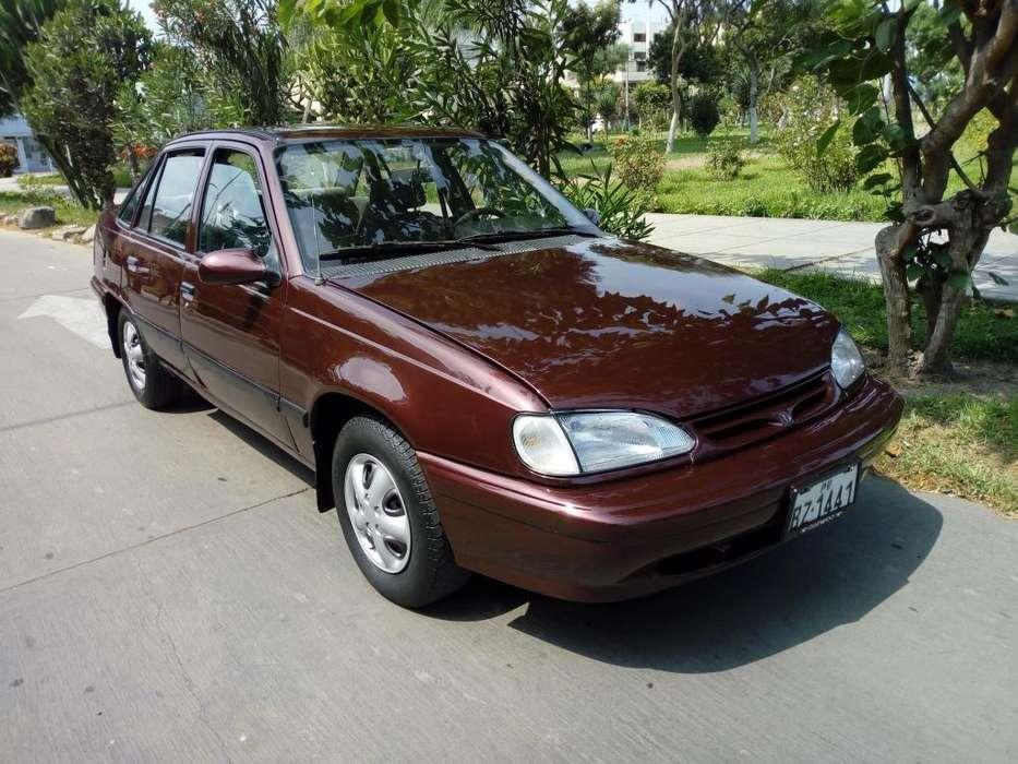 Daewoo Cielo 1992 - 173841 km