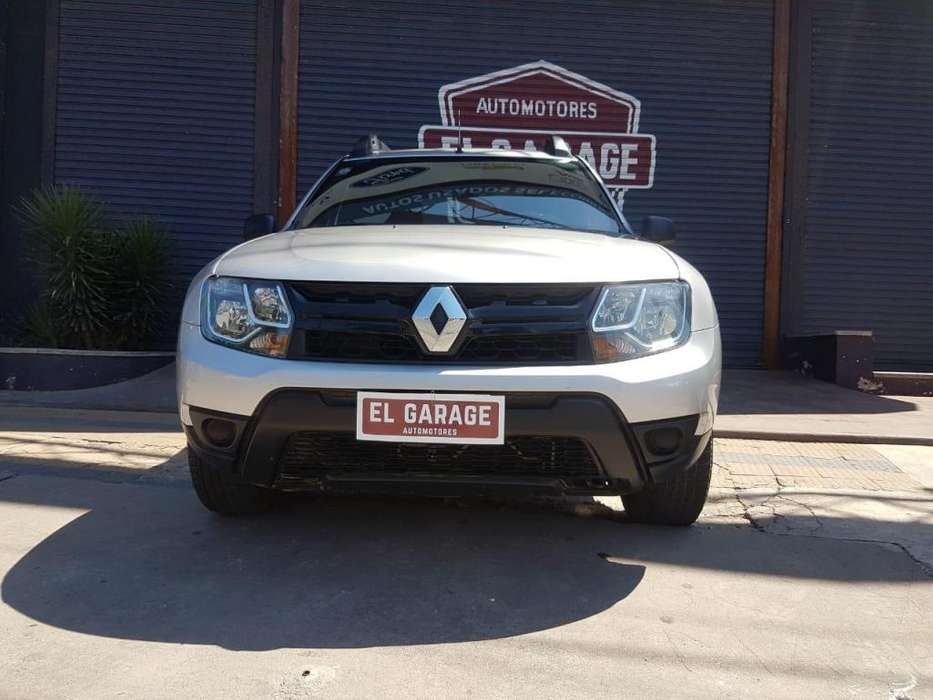 Renault Duster 2015 - 87000 km