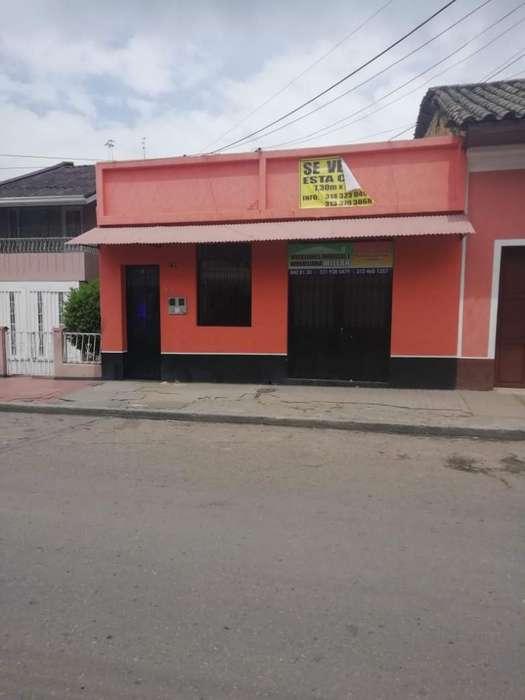 Casa Centro Faca