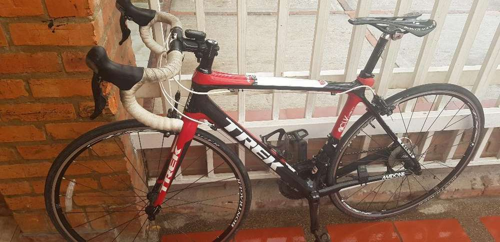 Trek Madone Carbono
