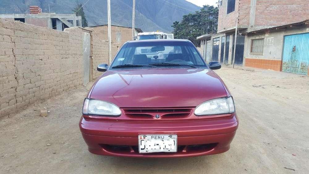 Daewoo Racer 1996 - 90000 km