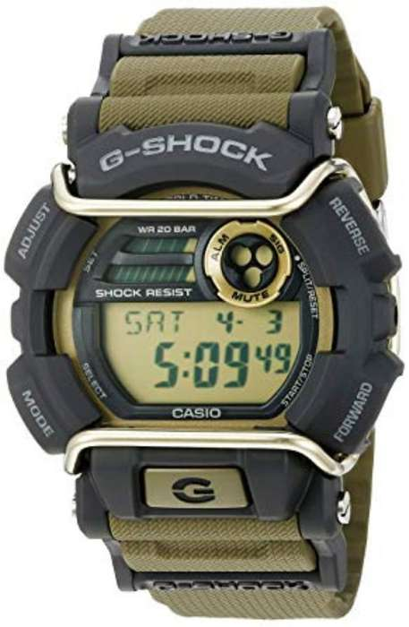 <strong>casio</strong> G-shock Gd400