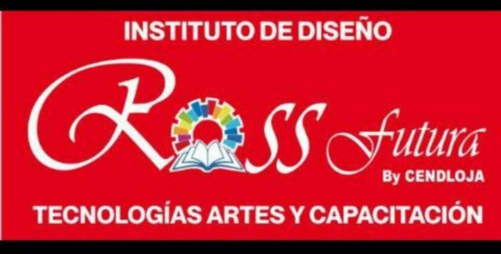 Ross Futura. Instituto Arte Y Oficios.