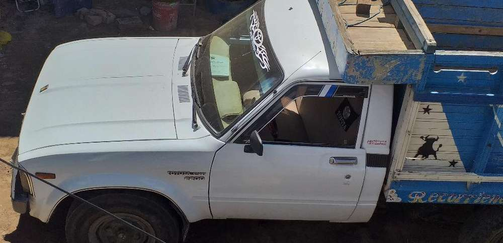 Se Vende Toyota Stout 2200 Del 96