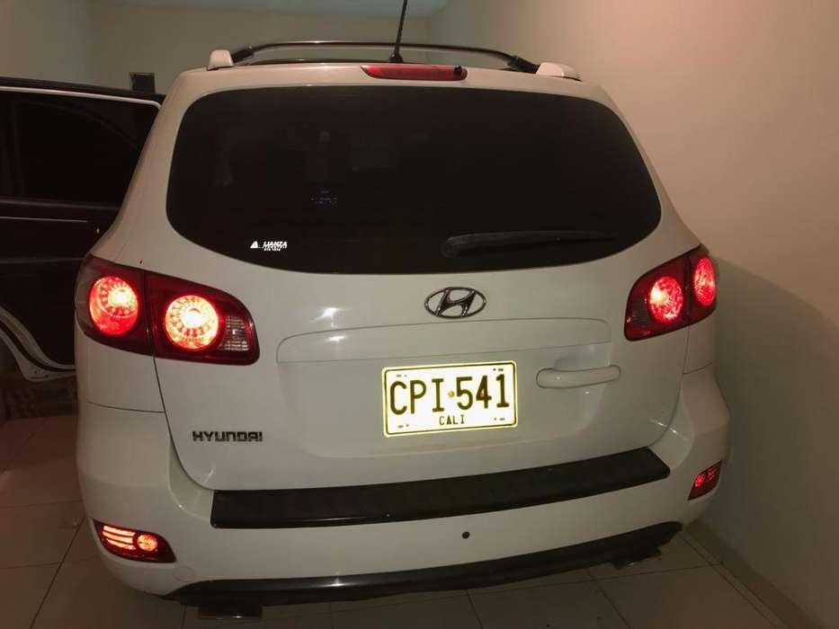 Hyundai Santa Fe 2006 - 160000 km