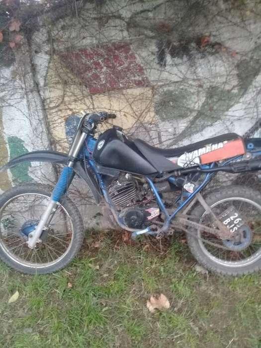 Vendo Yamaha Mod 95