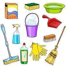 Me ofrezco para limpieza por hora