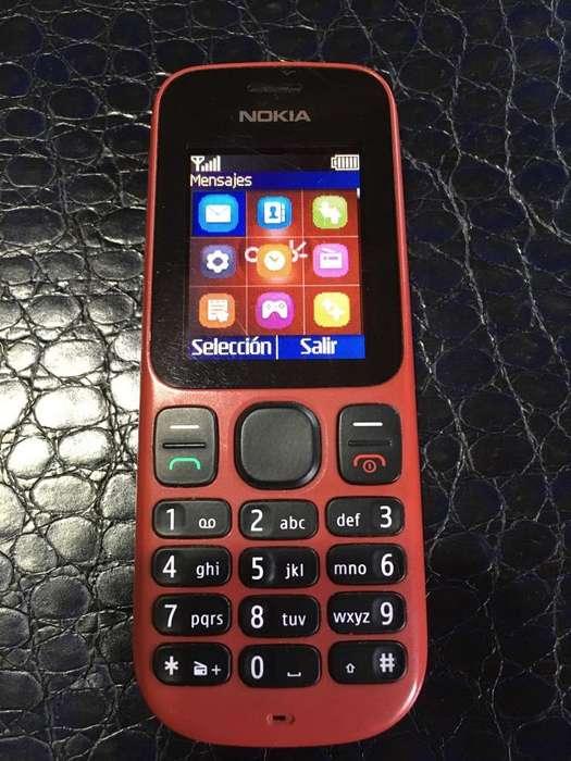 Nokia 100.1 para Claro
