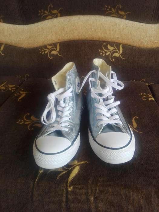 Vendo Zapatos Converse Para Mujer Originales