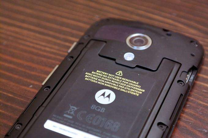 Motorola G1 XT1032 5.1 Leer descripcion