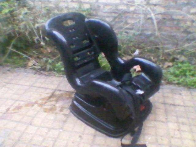 Silla de bebé para auto y/o Huevito.