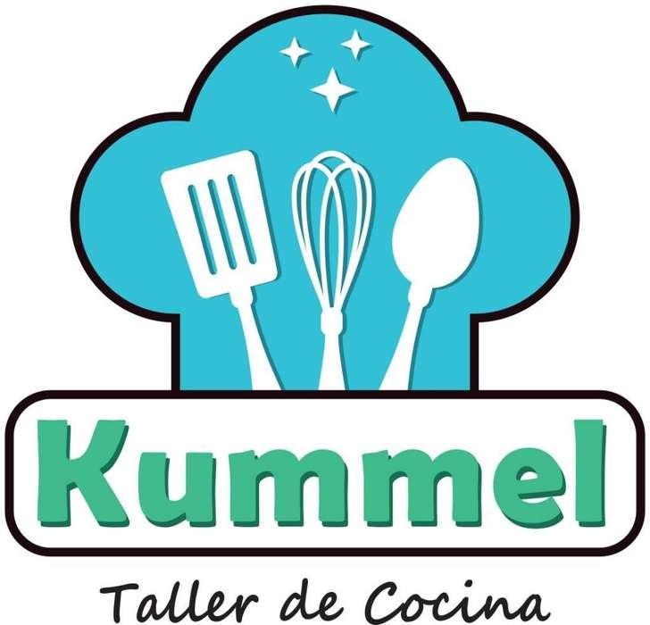 Cursos de Cocina Kummel