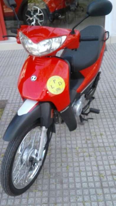 ZANELLA ZB 110 cc 2017