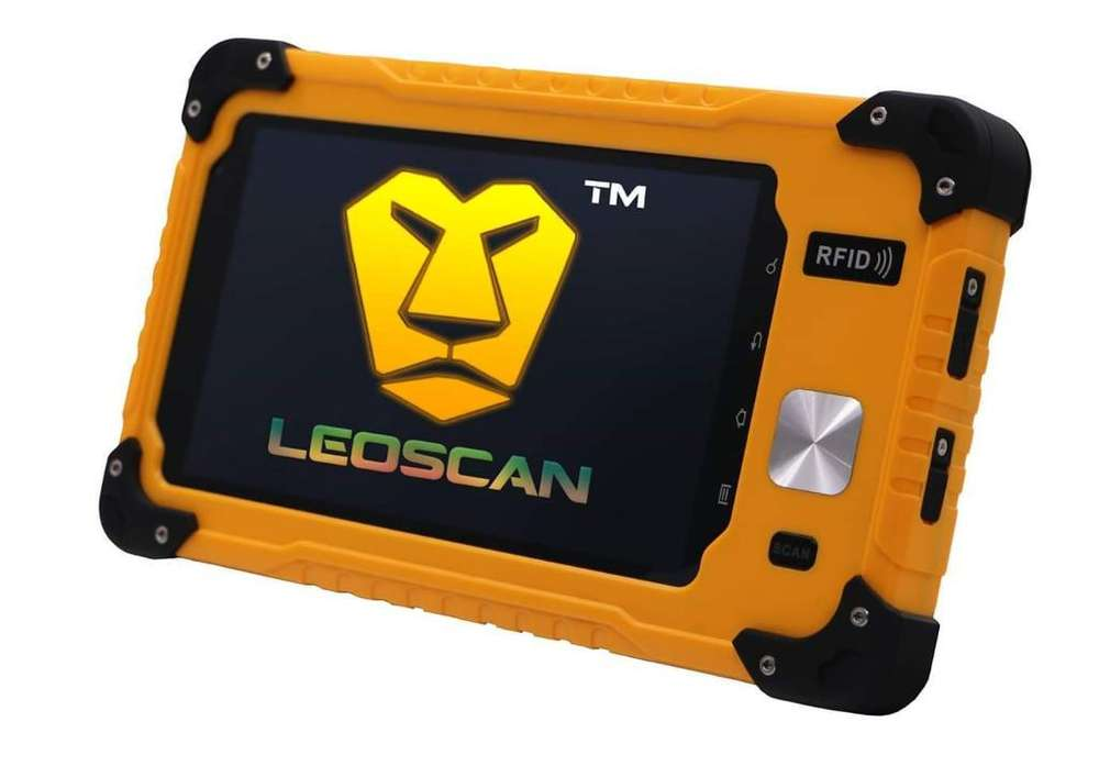 Escaner Automotriz Livianos Leoscan Pro