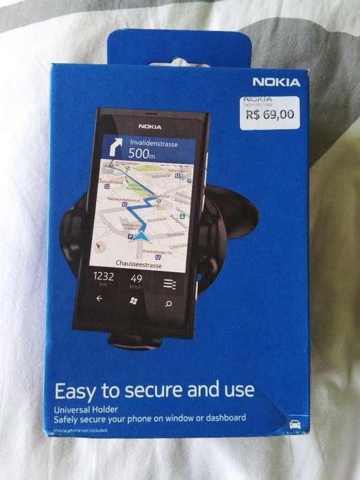 Soporte Vehicular para Celular Nokia