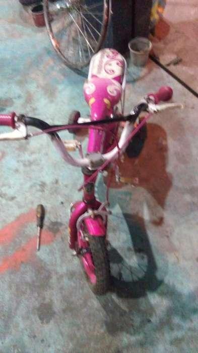 Bicicleta Rin12 de Niña