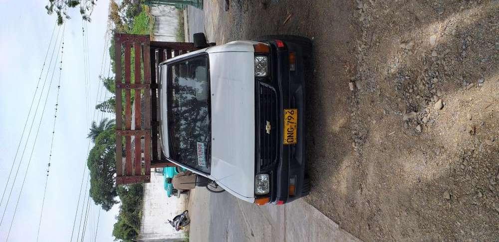Chevrolet Luv 1991 - 1000 km