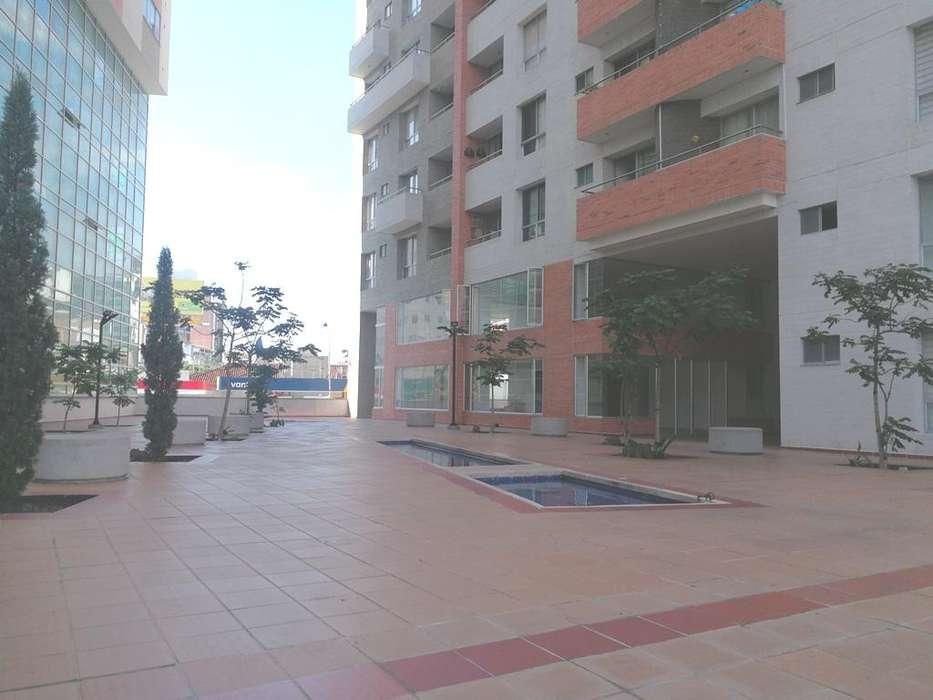 Apartamento para venta en Bucaramanga, Barrio Mejoras Públicas. Conjunto Green Gold