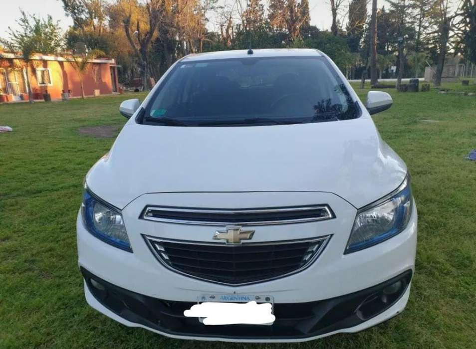 <strong>chevrolet</strong> Onix 2015 - 46000 km