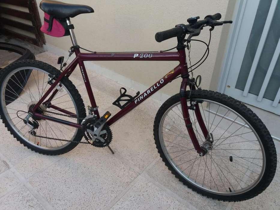 Bicicleta Mountain Bike Pinarello P200 R26