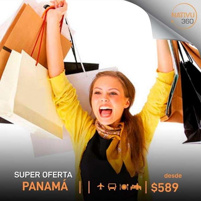 PRECIOS DE LOCURA ! PANAMA ...!!!