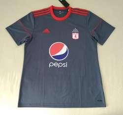 Camiseta Anderson Zapata, America De Cali 2018 Acepto Cambios