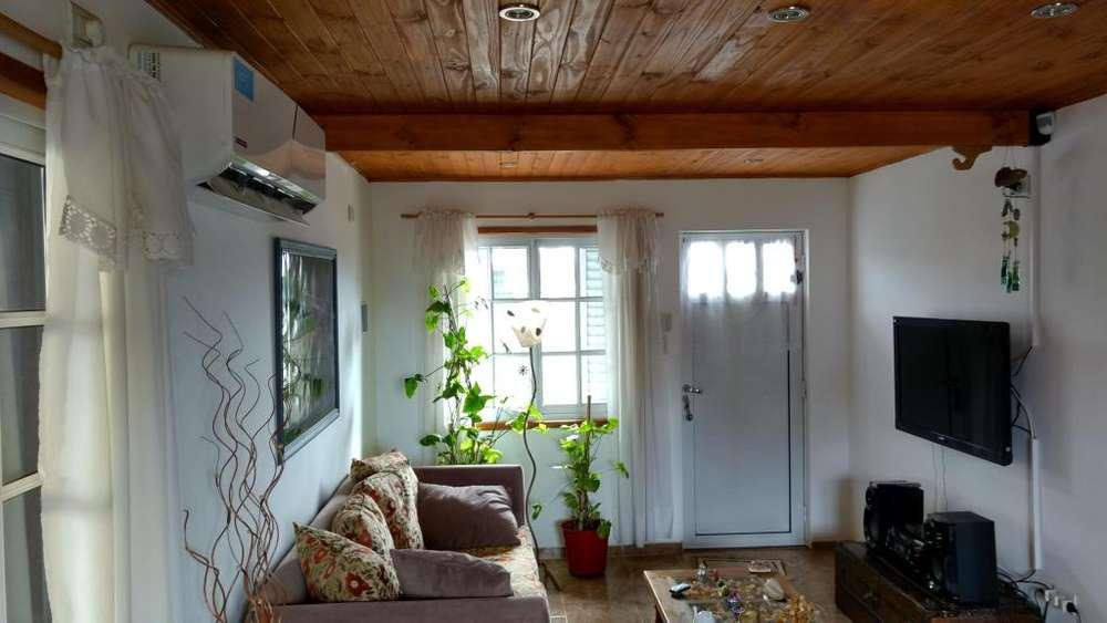 VENDO Casa chica nueva en Cortaderas, Toay.