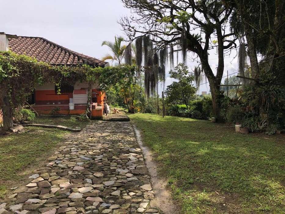 Vende Finca Manzanillo Sector La Piscina