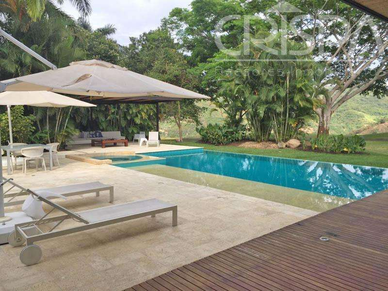 Casa En Arriendo En Anapoima Mesa De Yeguas Cod. ABCRI500539