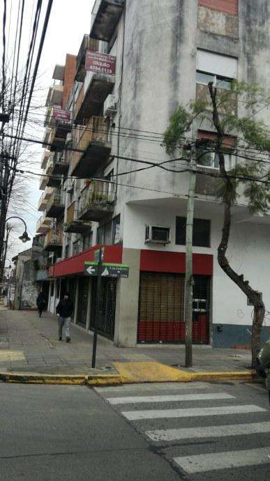 Departamento en venta en San Fernando