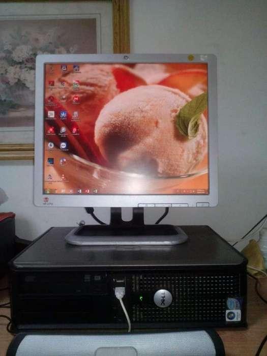 Monitor Hp 17 Pulgadas 85 Mil