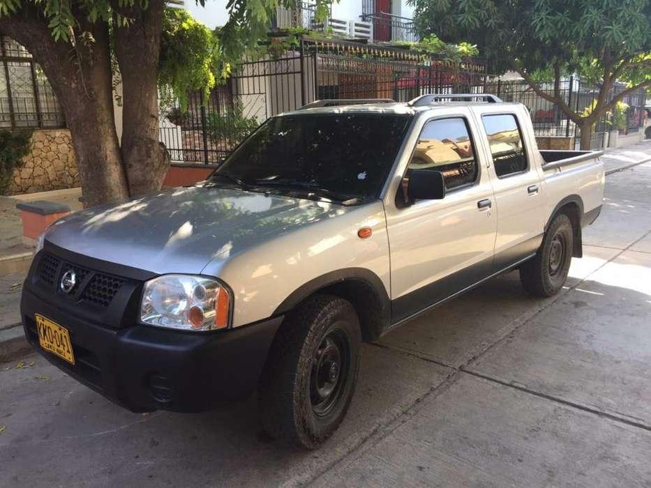Nissan Frontier 2013 - 99000 km