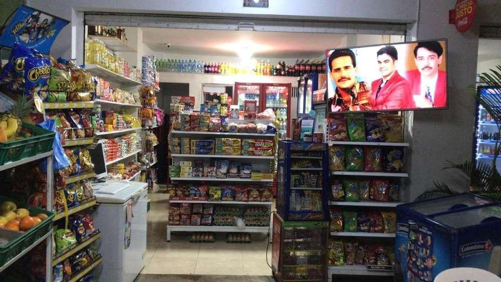 Vendo Tienda Cali Caney