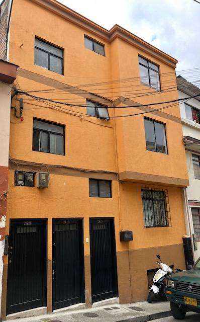 <strong>apartamento</strong> CENTRAL NUEVO 1 ALCOBA 1 ESTUDIO