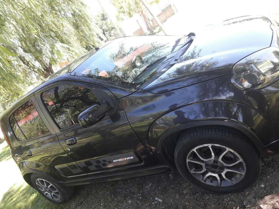 Fiat Uno  2012 - 86000 km